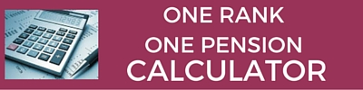 OROP Calculator