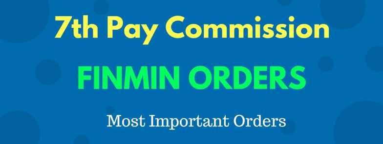 DOPT Orders