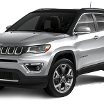 Jeep Compass CSD Price