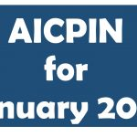 AICPIN for Jan 2020