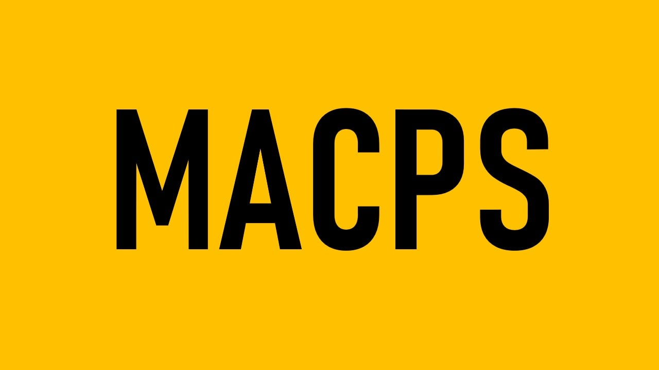 Modified Assured Career Progression Scheme (MACPS)