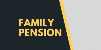 Family Pension Rules