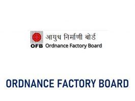 Ordnance Factory Board