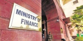 FinMIn Order : Ban on creation of new posts