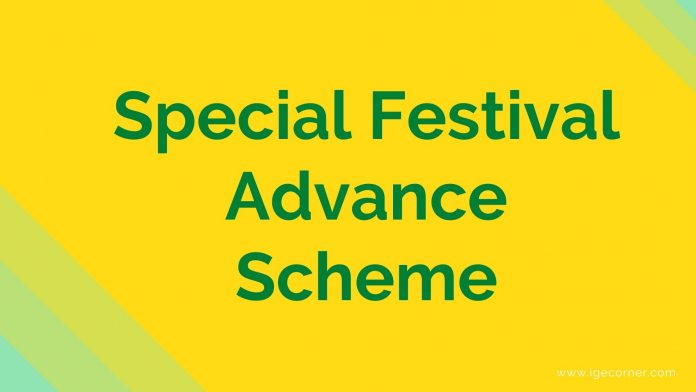 Special Festival Package to Railway Employees