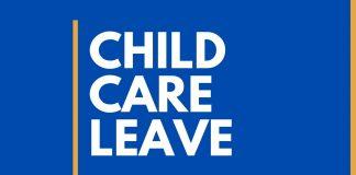 Child Care Leave