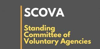 Reconstitution of SCOVA