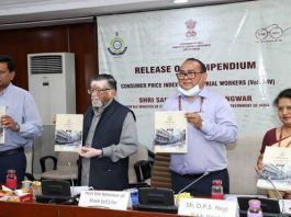 Compendium on Consumer Price Index for Industrial Workers