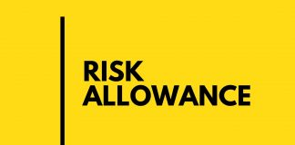 Risk Allowance
