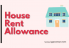 Non Payment of enhanced HRA